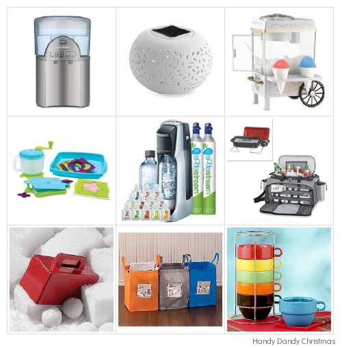 Great Gift Ideas for Christmas