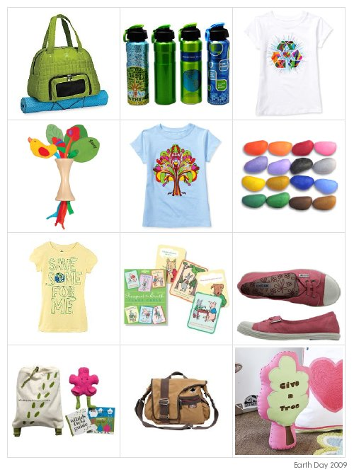 Earth Day Gift Guide
