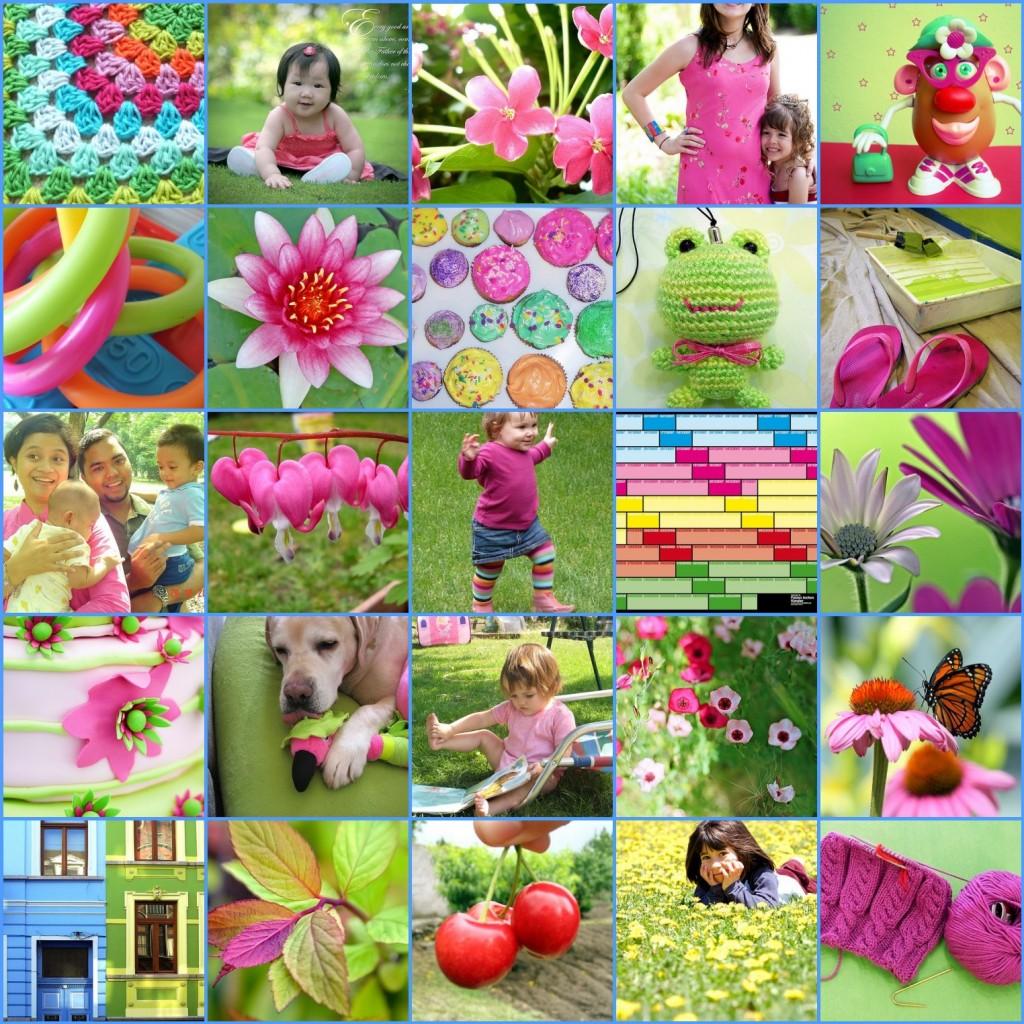 KSW Spring Mosaic