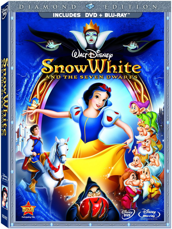 Snow White Movie Night Ideas