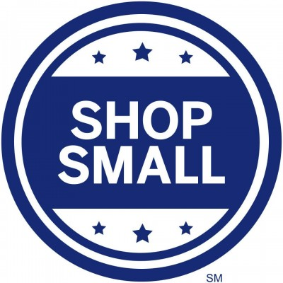 Are you shopping small today?