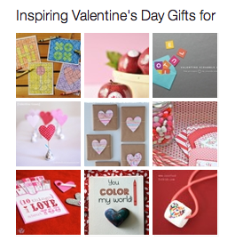 Great Valentine's Ideas for Kids