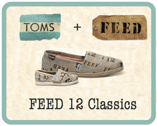 FEED 12 Classics