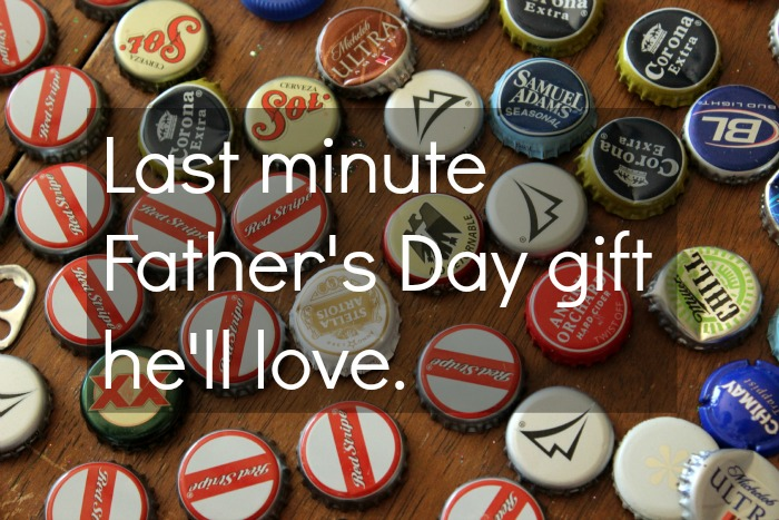 Last minute Father's Day gifts from kids | KidsStuffWorld.com
