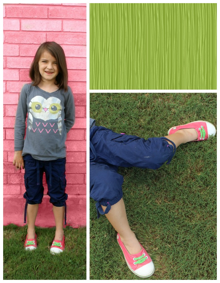 KSW Style | Cute owls and Capris