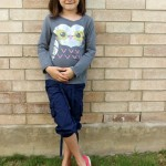 Back to School Outfits from Old Navy