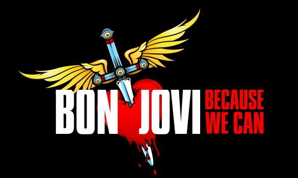 Bon Jovi - Because We Can Tour