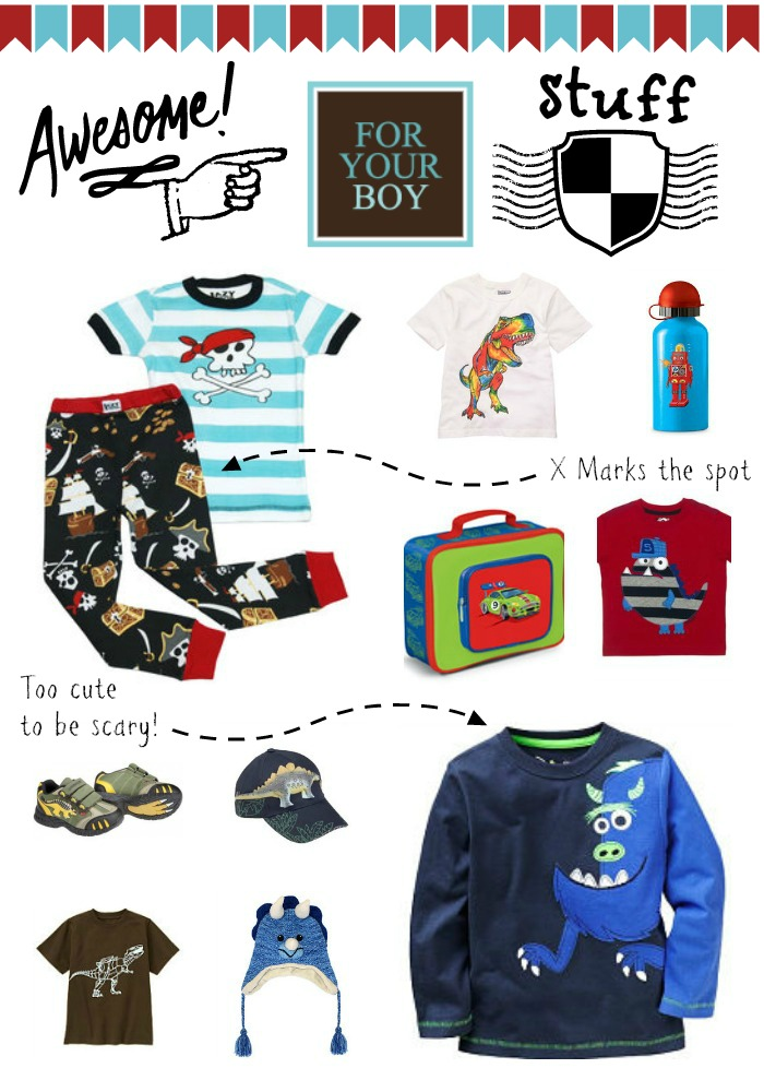 Awesome Stuff For Boys