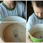 Simple Things: Kids in the Kitchen