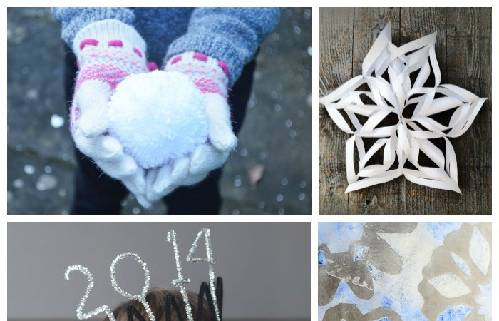 Winter Activities the Whole Family Will Love!