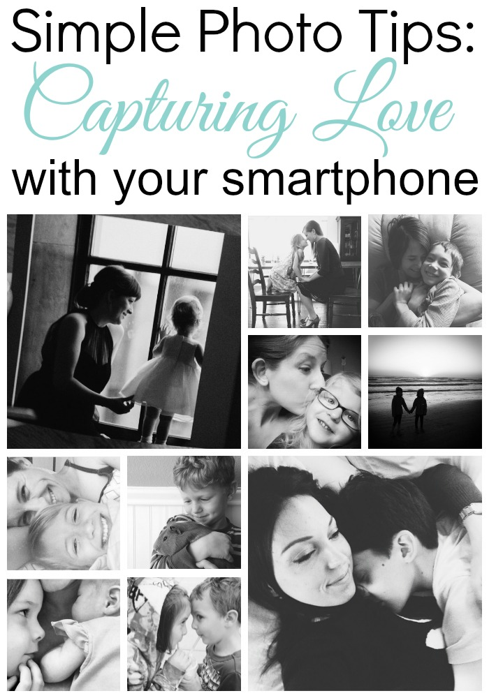 Photography Tips: Capturing Love On Your Phone