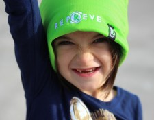 Wear what you believe. Repreve recycled clothing #TurnItGreen
