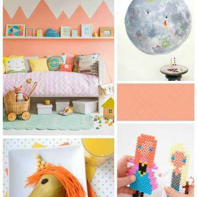 Kids Rooms & Things on the Brain