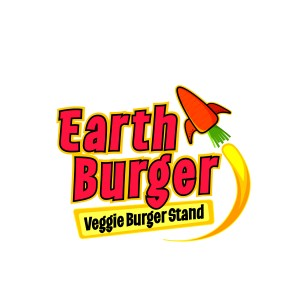 Earth Burger Kickstart Campaign