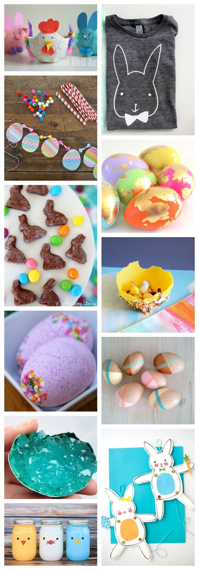 The best Easter projects