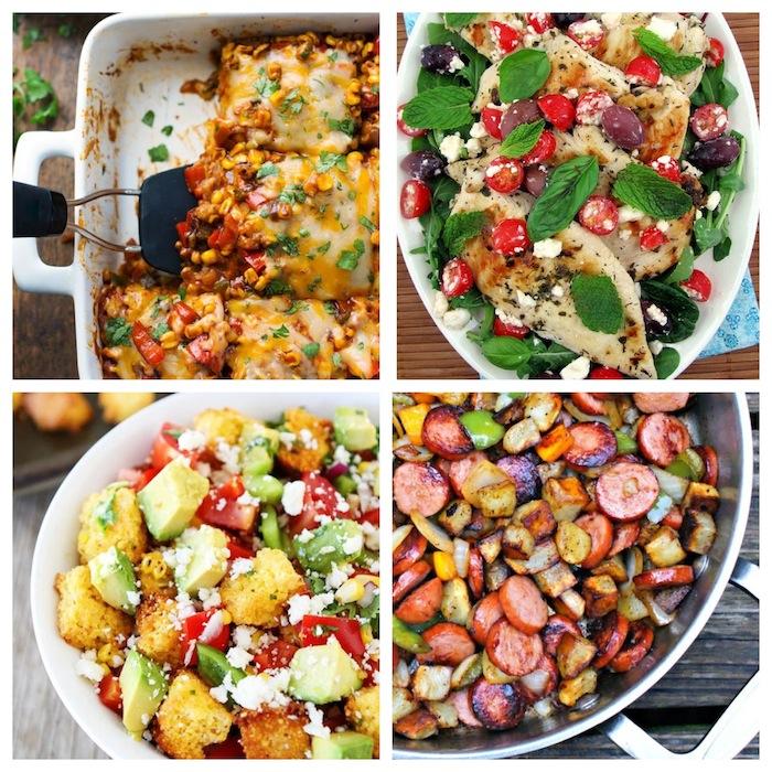 Gluten-Free Meal Ideas