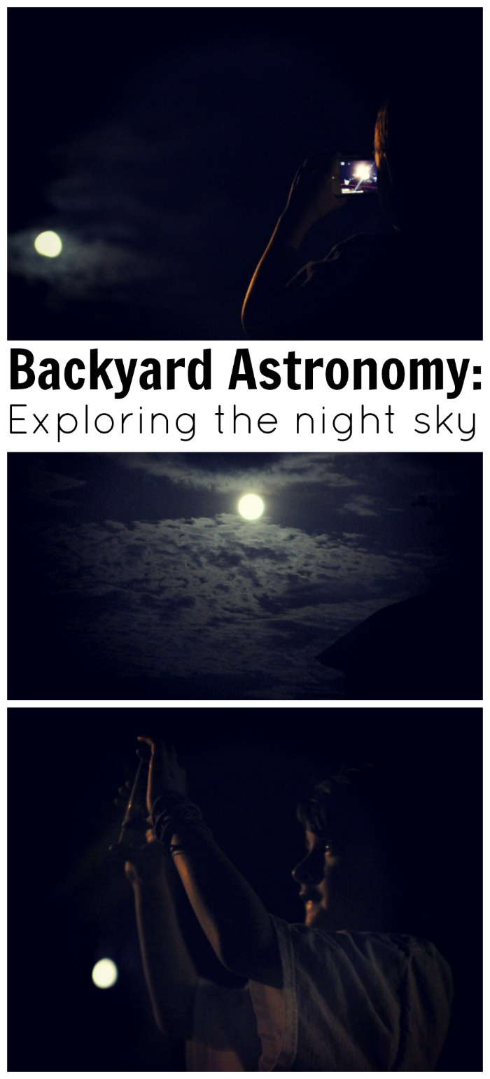 the perseids meteor shower supermoons and exploring the night sky