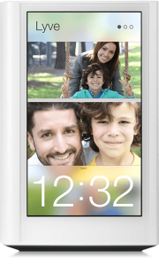 LyveHome photo storage device - this thing is awesome! Holds up to a million photos