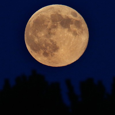 5 Cool Facts About The Supermoon