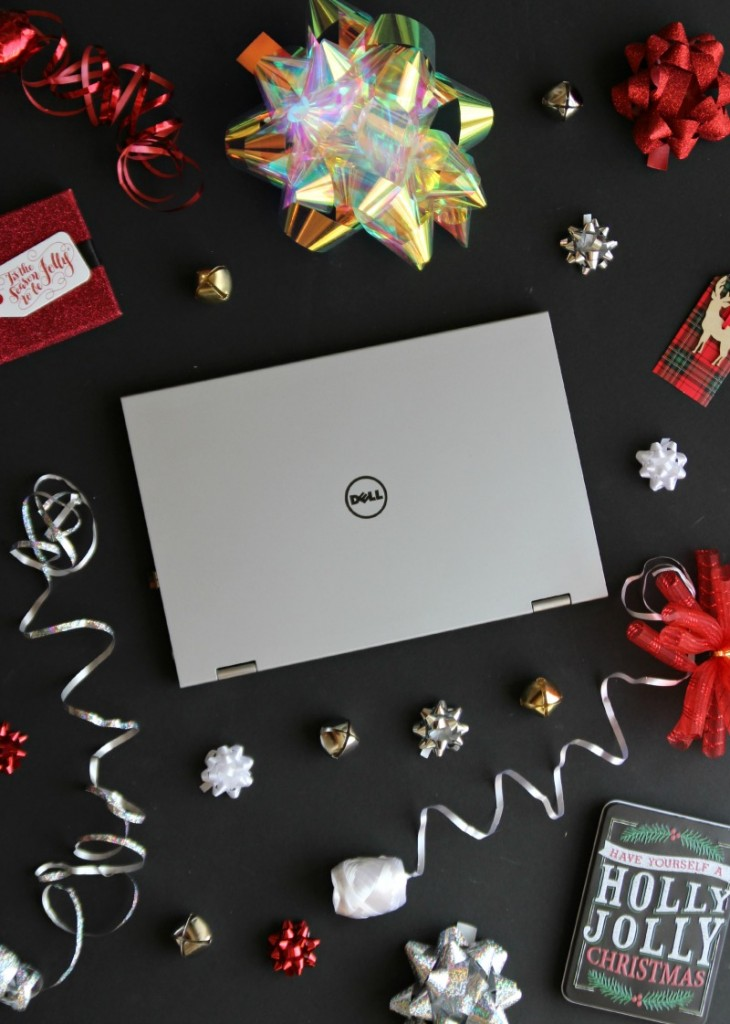 Best Christmas Gift I can give this year, an Intel 2n1 laptop