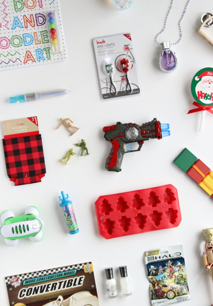 Stuff their stockings with these! 100+ Stocking Stuffers and Small Gift Ideas