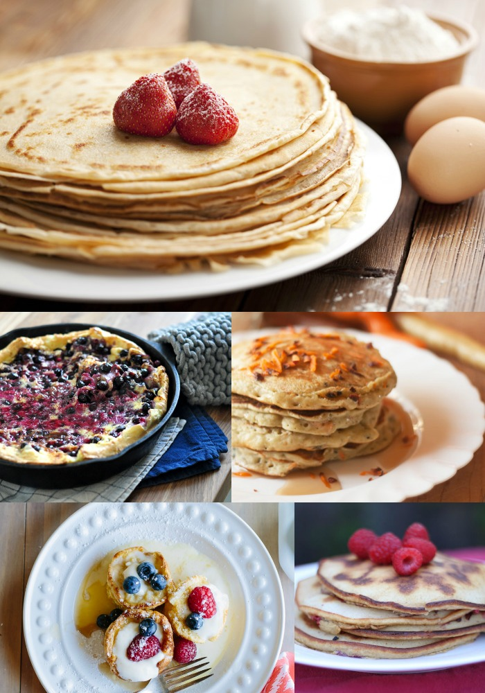 Pancake recipes so good theyll make your whole weekend pancake recipes so good theyll make your whole weekend ccuart Gallery