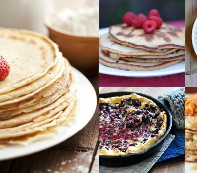 Pancake Recipes So Good, They'll Make Your Whole Weekend