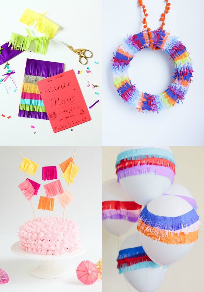 Everything you need to throw the ultimate Fiesta party!