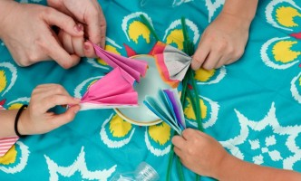 Great ideas for simple activities for kids during playdates