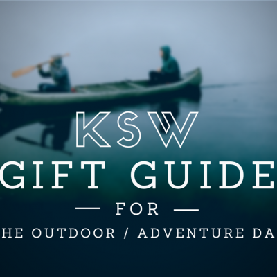 10 Great Gift Ideas for the Outdoor Adventure Dad