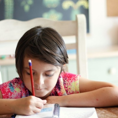 11 Ways to Encourage Young Writers