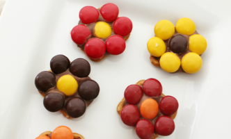 Cuteness Alert: Adorable Fall Snack Ideas for your next party
