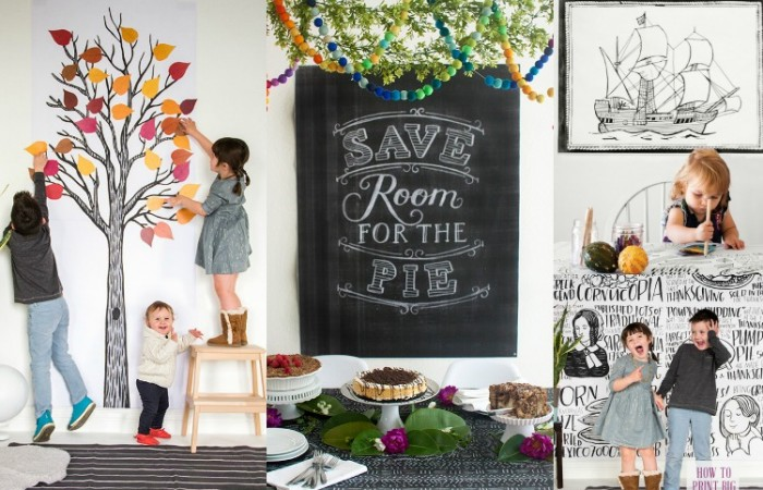 The Ultimate Thanksgiving Printables Roundup