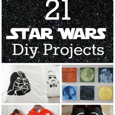 21 amazing Star Wars DIY projects & gift ideas you'll love