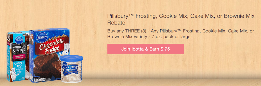 pillsbury brownie cookie cake coupon