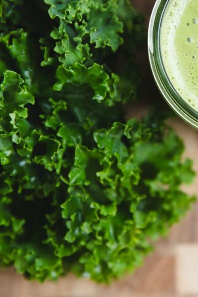 Grow your own green smoothie garden!