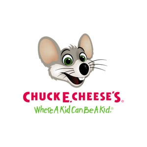 Chuck E. Cheese - where a kid can be a kid
